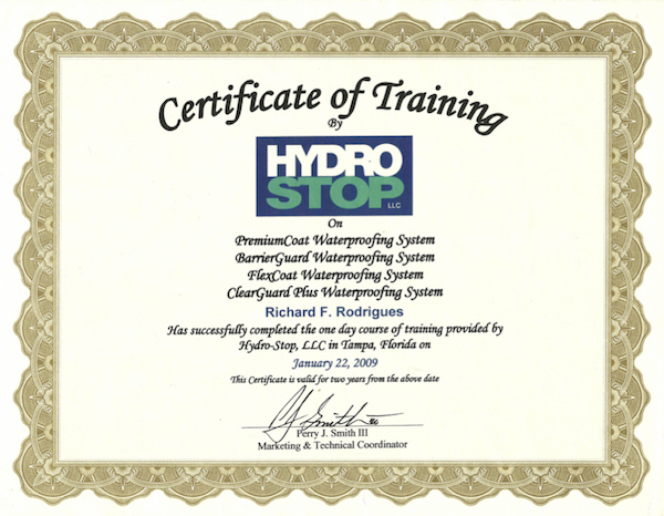 hydro-stop_certificate